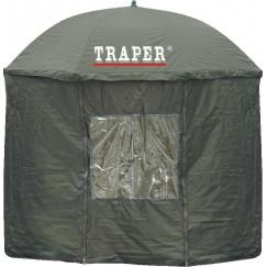 Зонт Traper со шторкой 360°